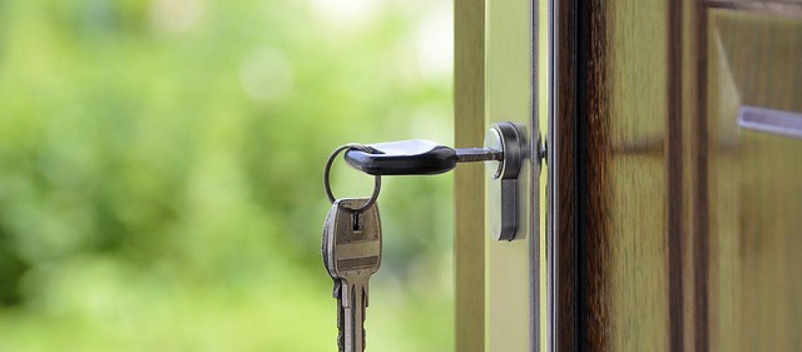 House Keys Key The Door Castle